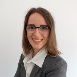 Jacqueline Dützmann's profile picture