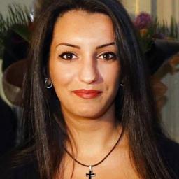 Irina Andrei's profile picture