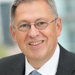 Manfred Schröder - 40% mehr Vertriebseffizienz im Lösungsvertrieb - mit System und Methodik! - Leonberg bei Stuttgart