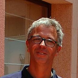Michael Hellwig - Golf Park Puntiró - Palma de Mallorca