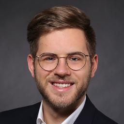 Marc-Eric Bormann's profile picture