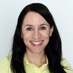 Sylvia Huber Egli