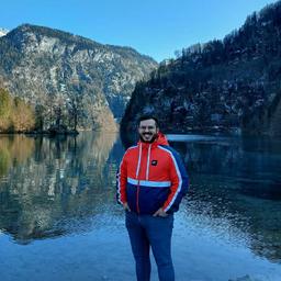 Ilker Arman's profile picture