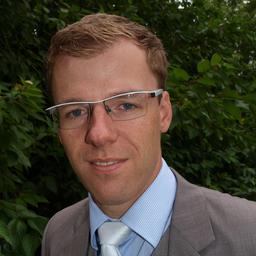 Torsten Posselt - Velamia GmbH - Kaiseraugst