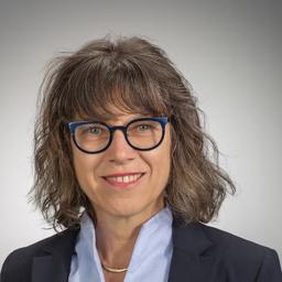 Nicole Meinhardt-Fräbel's profile picture