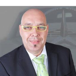 Martin Schaube - Daimler AG - Fellbach