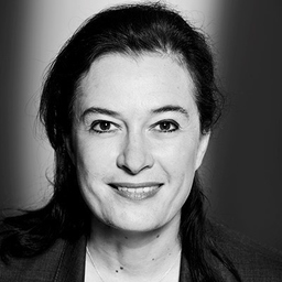 Simone Danziger - EY Innovalue Management Advisors GmbH - Hamburg