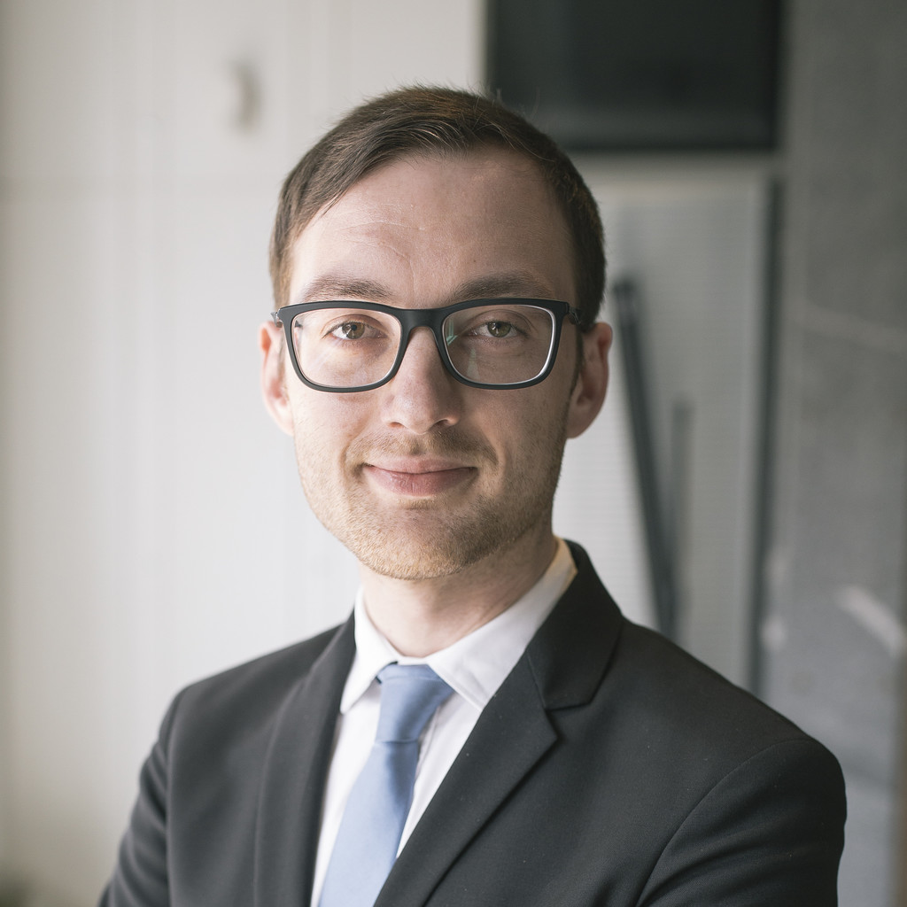 Blaž Jamšek's profile picture