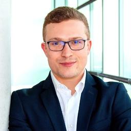 Vincent Kühn's profile picture