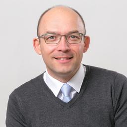 Christian Kretke - Hochschule für Wirtschaft und Recht Berlin / Berlin School of Economics and Law - Berlin