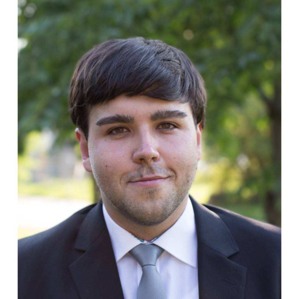 Patrick Ames's profile picture