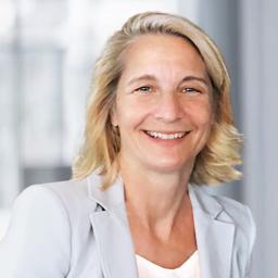 Stephanie A. Kickert - GfK - Nürnberg