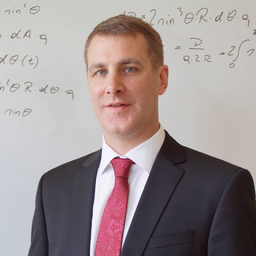 Dr Christof Obertscheider - Fachhochschule Wiener Neustadt, Department für Aerospace Engineering - Wiener Neustadt