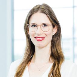Tamara Schwarz - uschi liebl pr - Munich