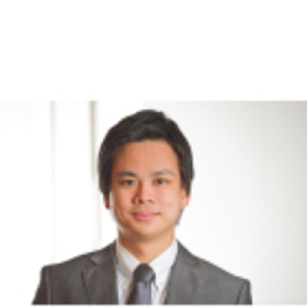 Dr. Han Wei Chung's profile picture