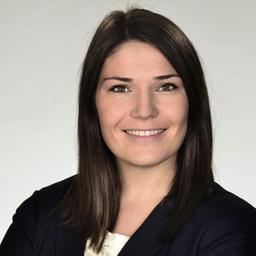 Elena Preckel - Kölner Institut für Managementberatung - Köln