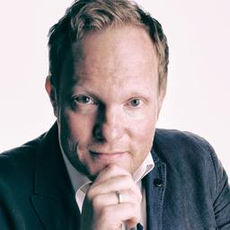 Sven Laucke's profile picture