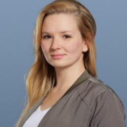Agnieszka Weißwange - dotSource GmbH - Jena