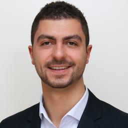 Kim Nils Burda's profile picture