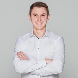 Yannick Bahlmann's profile picture
