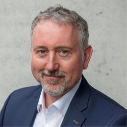Dirk Bredow - Lufthansa Systems GmbH & Co. KG - Frankfurt