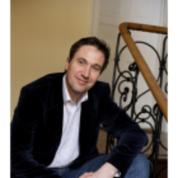 Marco Ebert - TYPOGLYPH Publishing GmbH - München