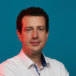 Dr. Christoph Molitor's profile picture