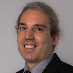 Jerome Griessmeier - Vattenfall Energy Trading GmbH - Hamburg