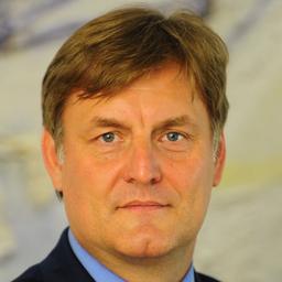 Frank Brandenberg - Christliche Kooperationsbörse GmbH - Grafschaft