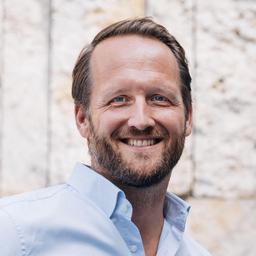 Daniel B. Werner