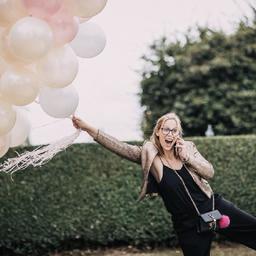 Janina Rick - Be Unique Event & Wedding Planner - Köln