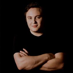 Philipp Stelzner - mc-quadrat - Markenagentur und Kommunikationsberatung OHG - Berlin