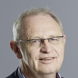 Richard Pfister - rppr richard pfister public relations GmbH - Bern 22