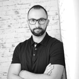 Khaled Sleiman's profile picture