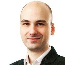 Stefan Reinhardt's profile picture