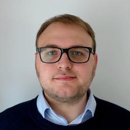 Patrick A. Geisler's profile picture