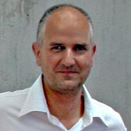 Heiko Bartle's profile picture