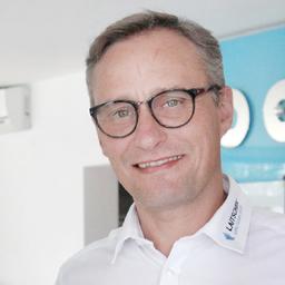Torsten Laitschek - LAITSCHEK GmbH - Klein-Winternheim