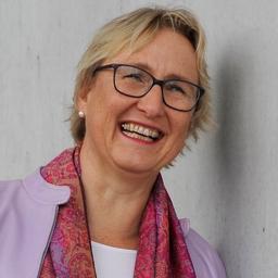 Karin Heese Übersetzerin Französisch - Selbständig - München Schwabing-West