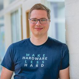 Felix Plitzko - AISLER B.V. - Lemiers
