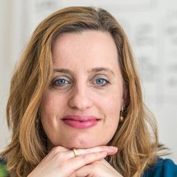 Ingeborg Molster - Molster International - Amsterdam-Berlin/FORCHIEFS - Berlin