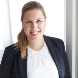 Jennifer Frenkel - Frenkel Coaching - Oyten