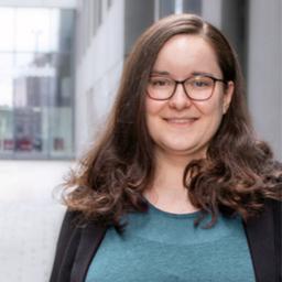 Julia Wallmüller - Softwareforen Leipzig GmbH - Leipzig