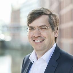 Prof. Dr. Marco Becker