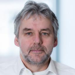 Michael Hofmann - ThyssenKrupp System Engineering (ThyssenKrupp Krause GmbH), Bremen - Bremen