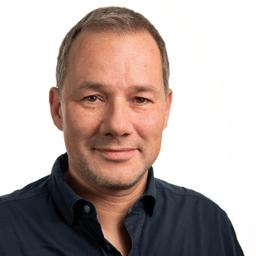 Oliver Dupke - coast communication - Hamburg