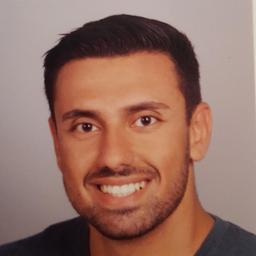 Hüseyin Akbas's profile picture