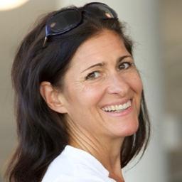 Christina Bösenberg - TRANSFORMATION PARTNERS - Workplace 4.0 - Heidelberg