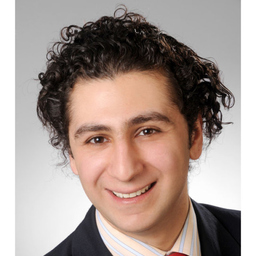 Maxim George Haddad's profile picture