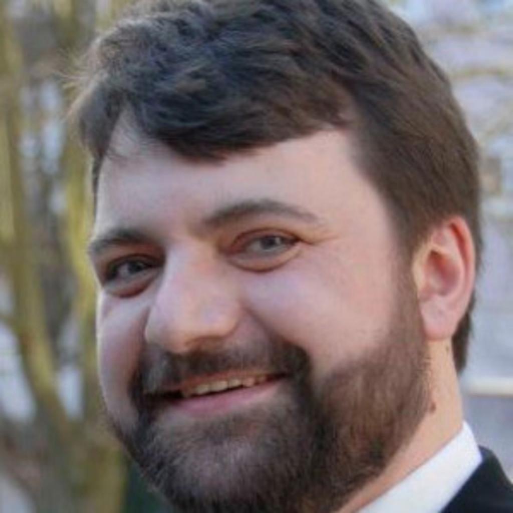 <b>Markus Seifert</b> - Support Specialist, IT-Sicherheitsbeauftragter - PROCAD ... - markus-seifert-foto.1024x1024